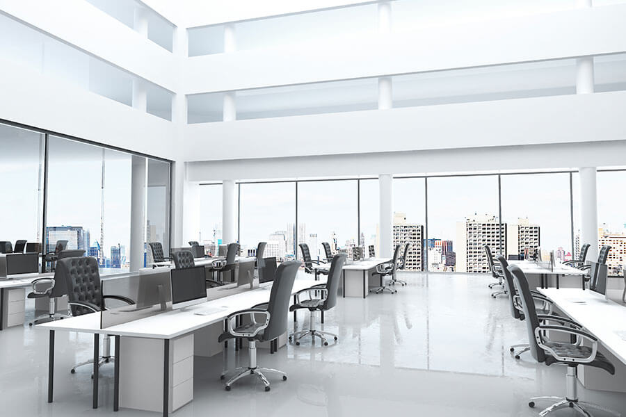 impresa pulizie uffici milano